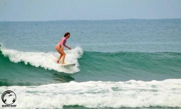 Surf Playa El Rancho