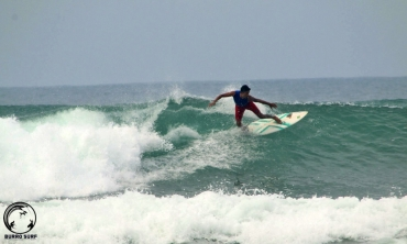 Surf Playa El Rancho - Lic Fernando Silva