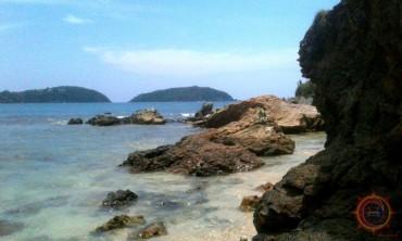 Playa Coral - Isla de Ixtapa