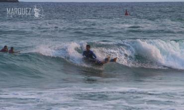 Surf Ixtapa Escolleras foto: Marquez Project