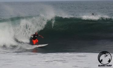 Surf Petacalco - Ing. Fausto Ambario Orbe