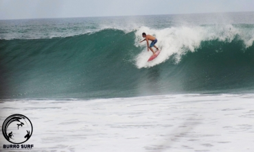 Surf Petacalco