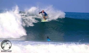 Surf Ticla - Ing. Fausto Abario