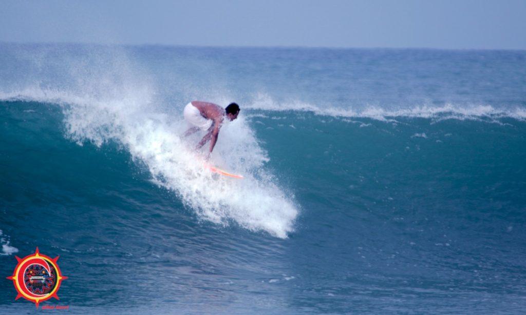 Beto Barbosa - Surf La Ticla
