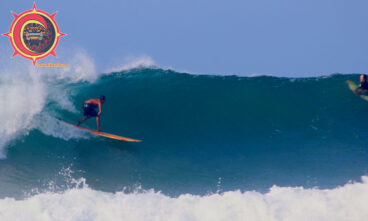 El Rancho Guerrero, Surfer: Alberto Barbosa