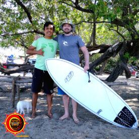 el rancho surf mexico