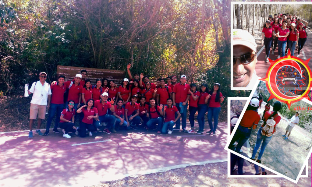 alber.tours guide-tourists-ixtapa-zihuatanejo tour group UAGro