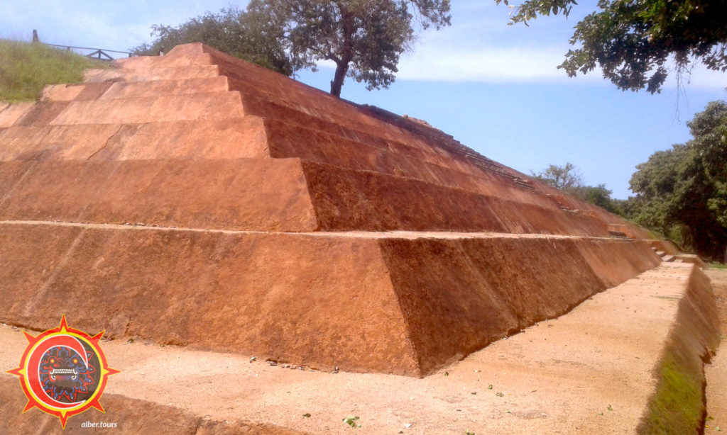 Pirámides Xihuacan
