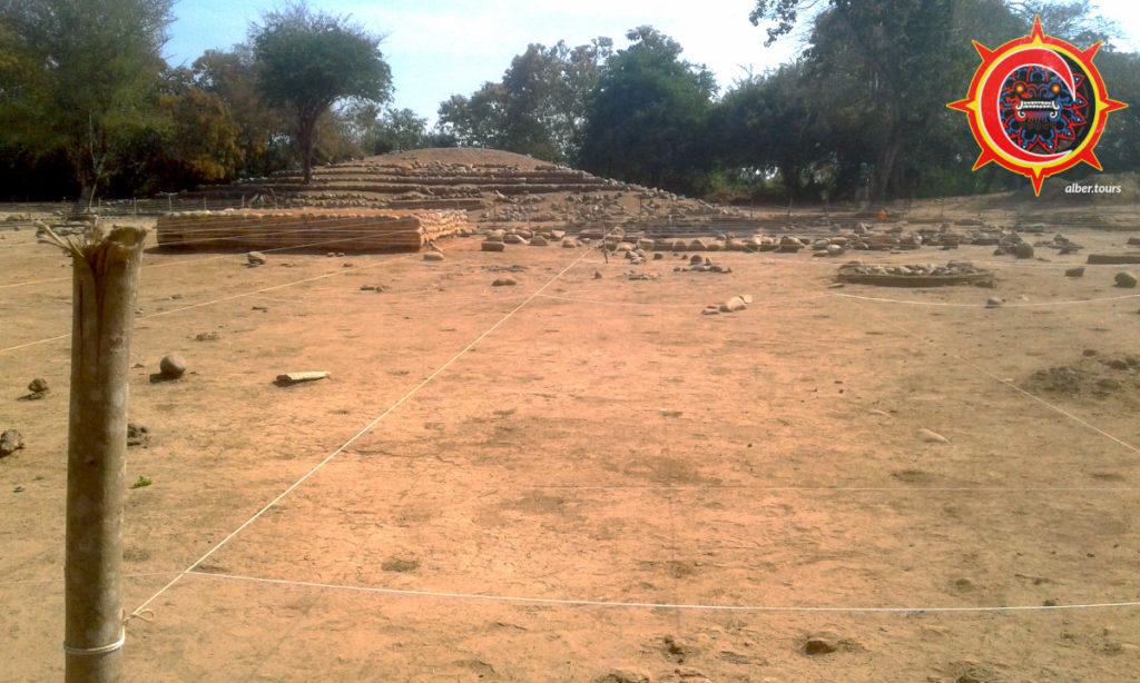 Zona Arqueológica Xihuacan