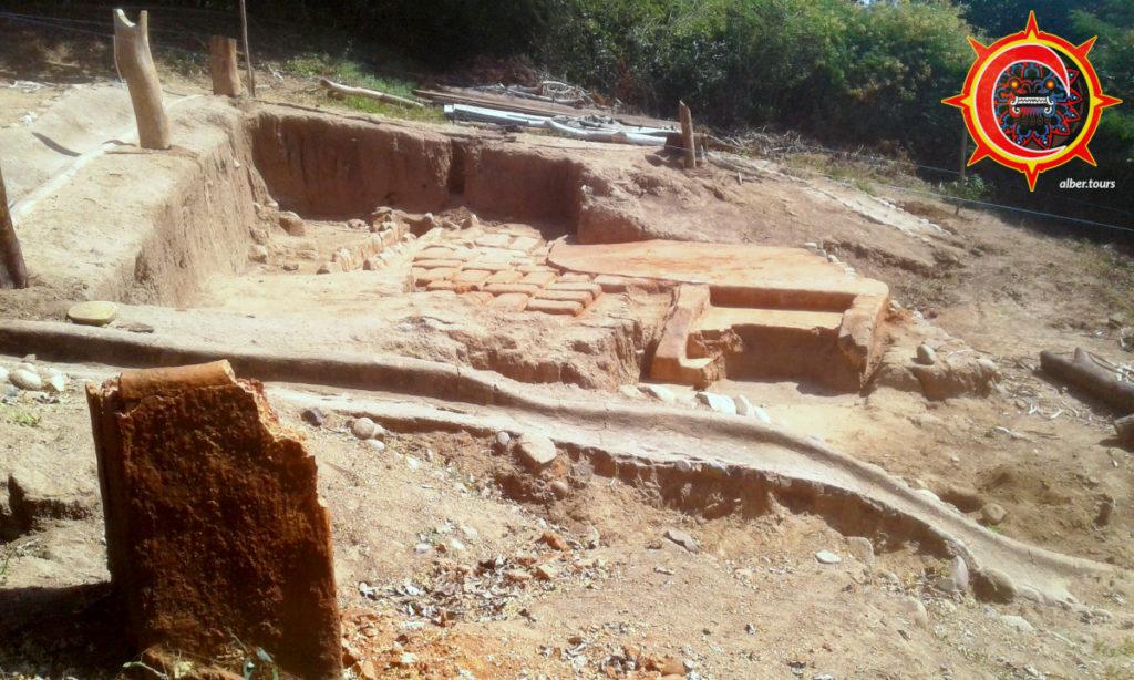Ventana Arqueológica Xihuacan