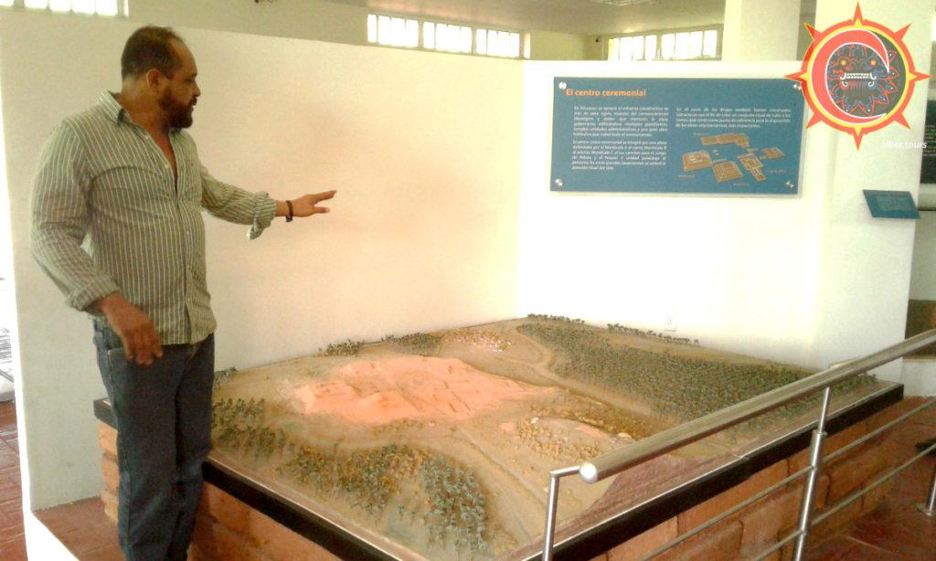 Centro Ceremonial Xihuacan