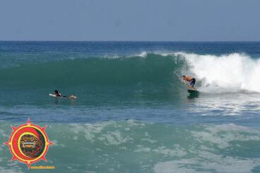 La Ticla México Surf