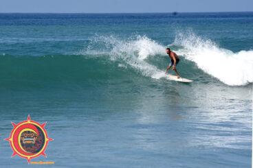 La Ticla México surfing Tours