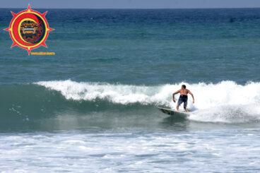 Surf Trip Ticla Mexico