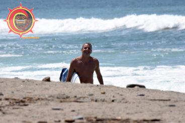 Nicolas La Ticla Surf Trip