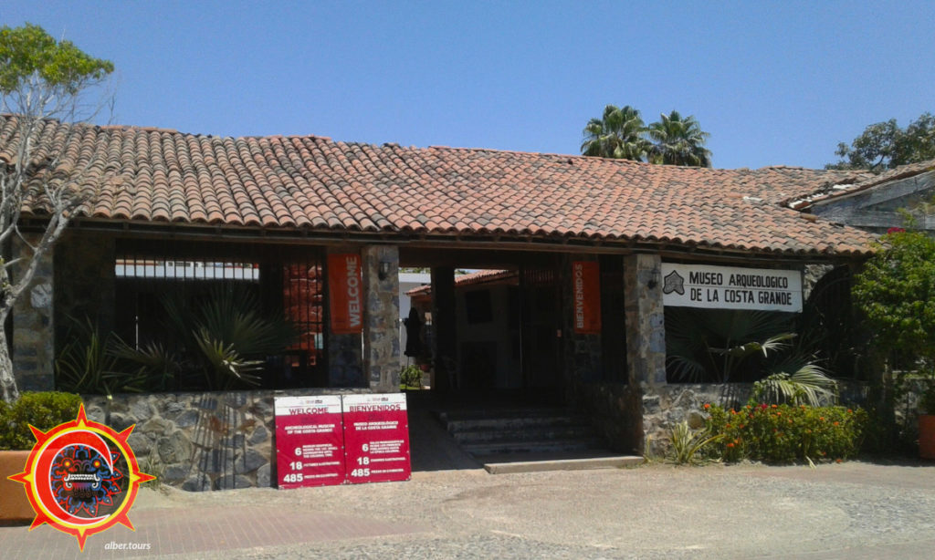 Archaeological Museum of the Costa Grande