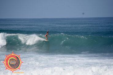 Longboard Rio Nexpa México