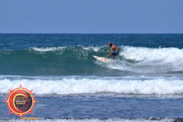 Rancho Surfing Mexico