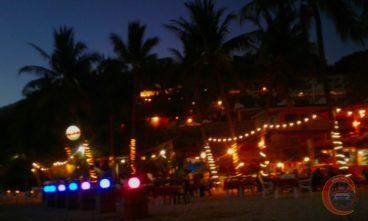 Restaurantes en Playa La Ropa