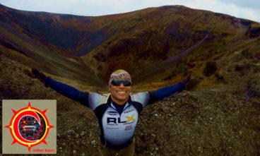 Tour Volcan Paricutín